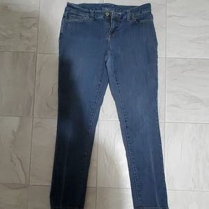 Size 10S The Limited Jean's 917